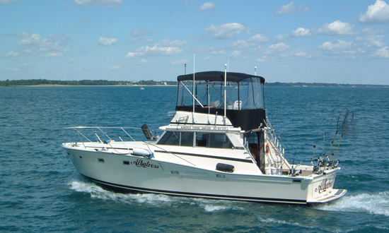 Alabatross Fishing Charters in Kenosha /><br /></p><p><a href=