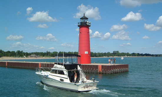 kenosha wisconsin fishing charters